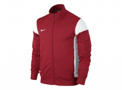 Nike Track Jacket Red