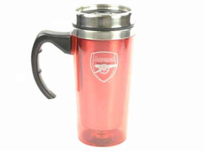 FC Arsenal London Travel Mug