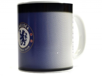 FC Chelsea London Heat Changing Mug GR