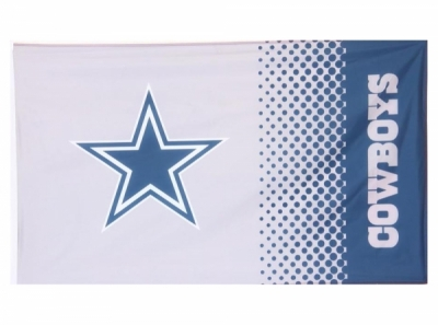 Dallas Cowboys flag flag about 152 x 91 cm