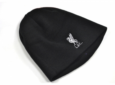 FC Liverpool Knitted Hat Beanie Hat black