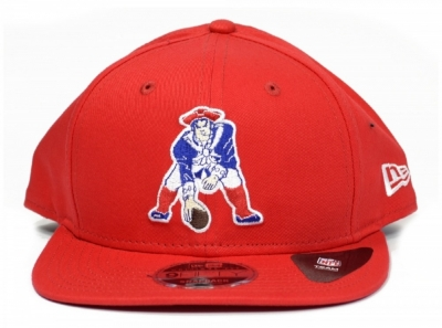 New England Patriots 9Fifty Snapback Cap New ERA NFL Historic