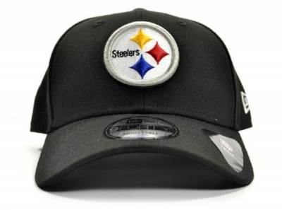 Pittsburgh Steelers 9 Forty NEW ERA The League Cap