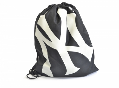 New Yok Yankees Gym Bag - Black