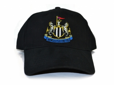 Newcastle United Baseball Cap black