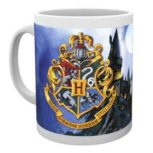 Harry Potter Ceramic Mug - Hogwarts