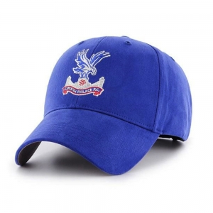 Crystal Palace Fan Fav Basic Baseball Cap Royal