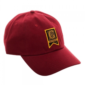 Harry Potter Gryffindor Flag Cap
