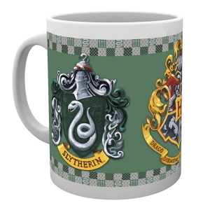 Harry Potter Ceramic Mug - Slytherin