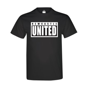 Newcastle United Mens T-Shirt
