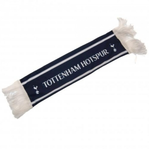 Tottenham Hotspurs Mini Car Scarf