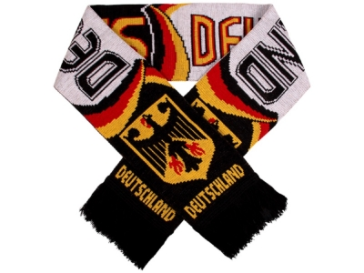 Germany scarf On it's Germany