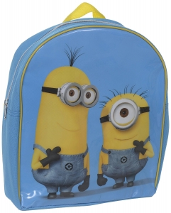 Backpack Minions - small backpack