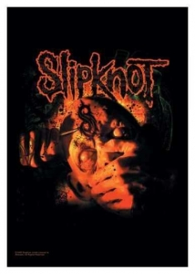 Poster Flag Slipknot