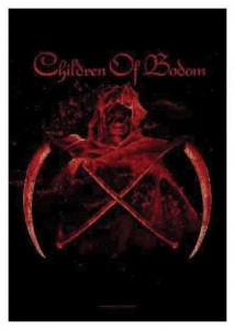 Poster Flag Children of Bodom