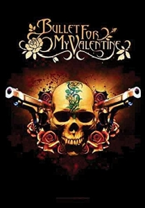 Poster flag - Bullet For My Valentine