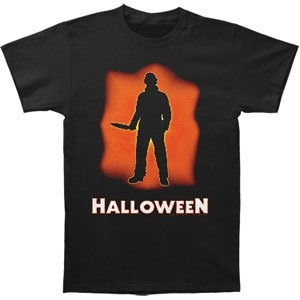 T-Shirt - Halloween - Shape Of Things To Come