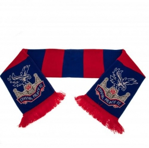 Crystal Palace Bar Scarf