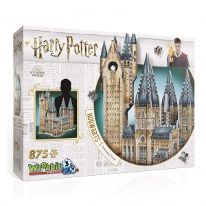 Harry Potter 3D Puzzle Hogwarts Astronomy Tower