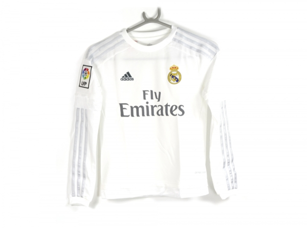 Real Madrid Kinder Trikot 9pm Merchandise And More